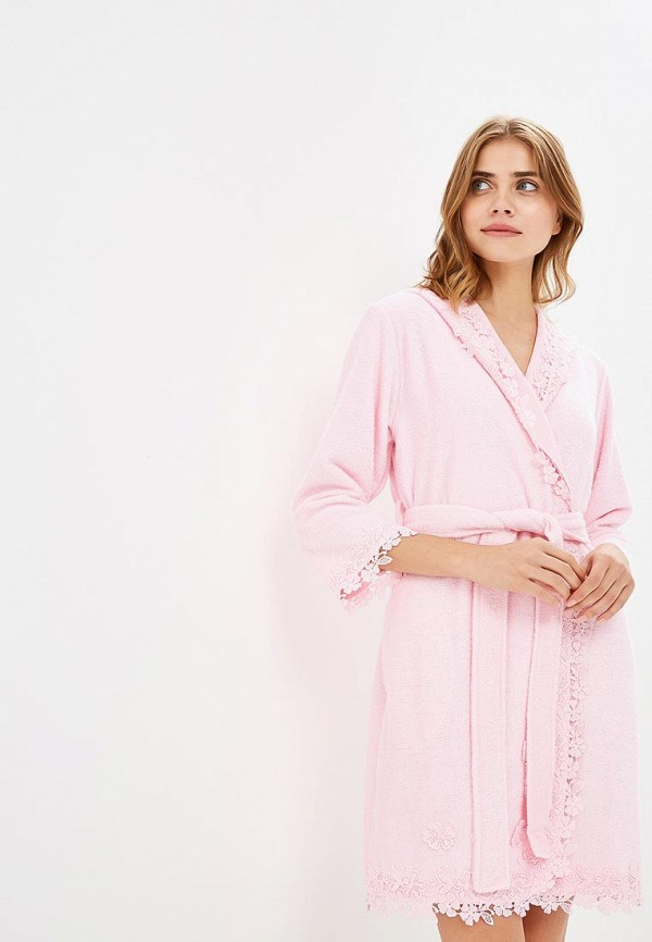 Флисовые халаты