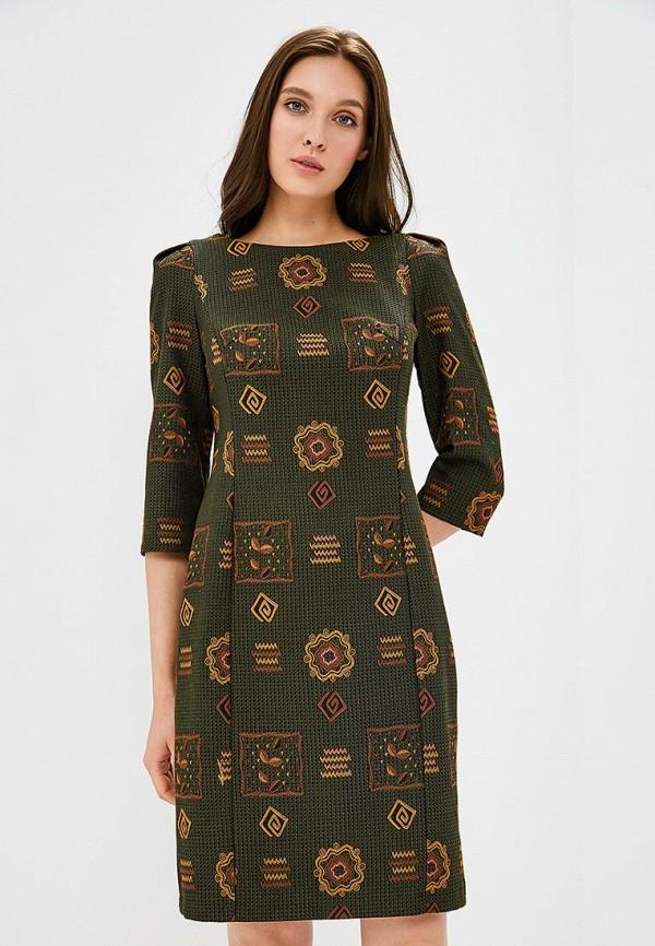 Платье Akimbo Akimbo MP002XW1CT84 цена 2017