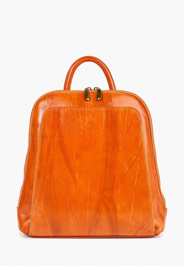 Купить Рюкзак Alexander Tsiselsky, MP002XW1CTB4, оранжевый, Осень-зима 2018/2019