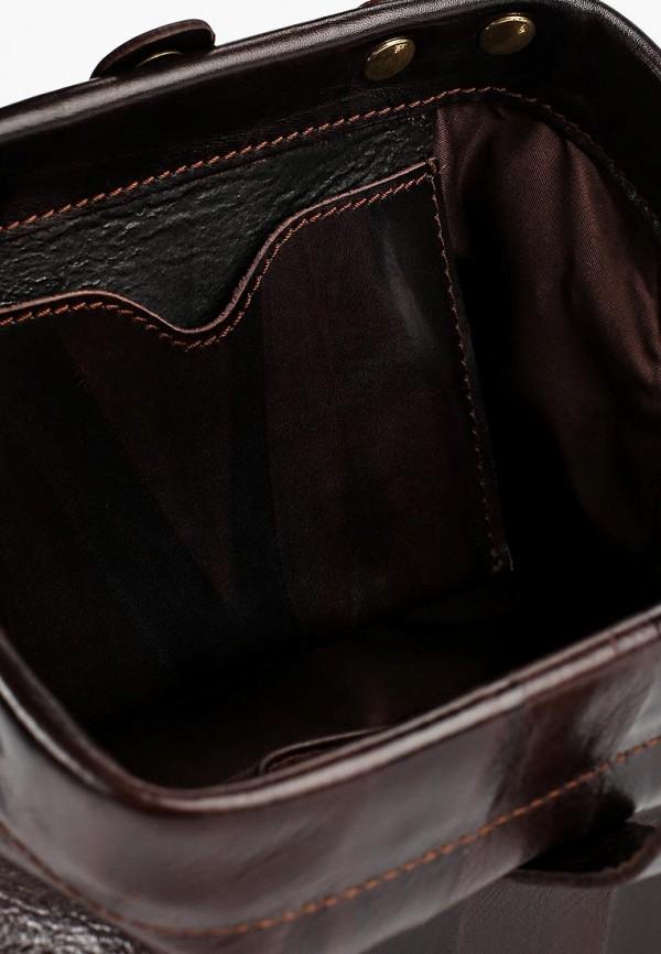 Сумка Alexander Tsiselsky цвет коричневый  Фото 3