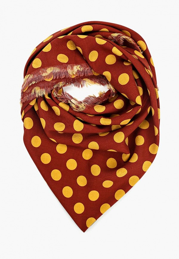 Платок Magwear, MP002XW1CTC0, бордовый, Весна-лето 2018  - купить со скидкой