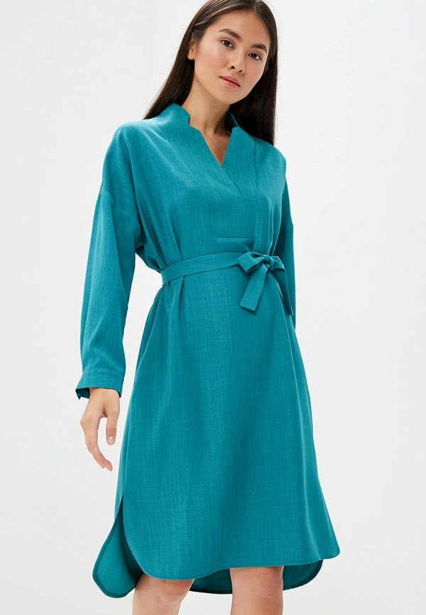 Платье Maison de la Robe Maison de la Robe MP002XW1CTCR
