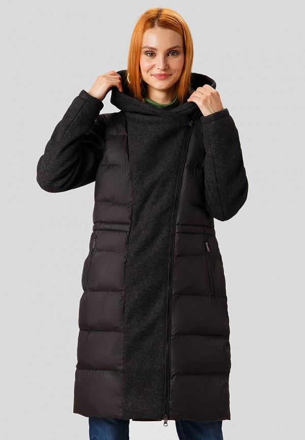 Куртка утепленная Finn Flare Finn Flare MP002XW1CTF2
