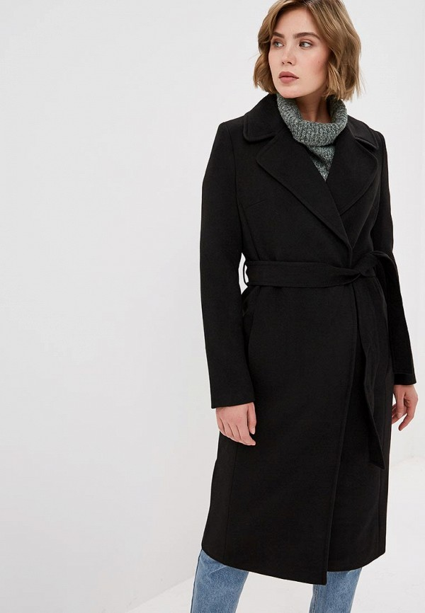Пальто La Reine Blanche La Reine Blanche MP002XW1CTOB все цены