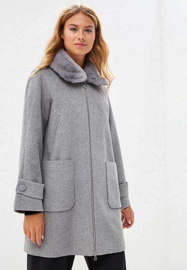 Пальто La Reine Blanche La Reine Blanche MP002XW1CTOX все цены