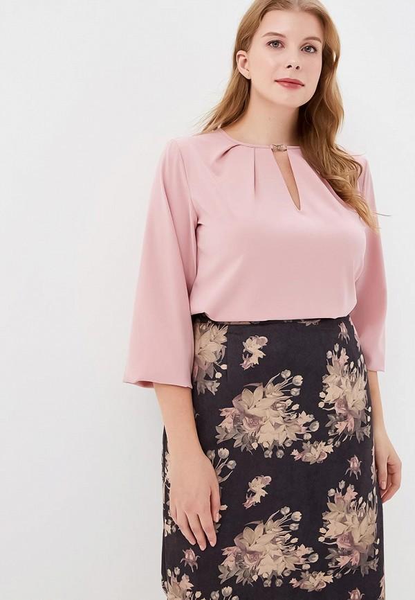 Блуза Liora Liora MP002XW1CTOY цена 2017