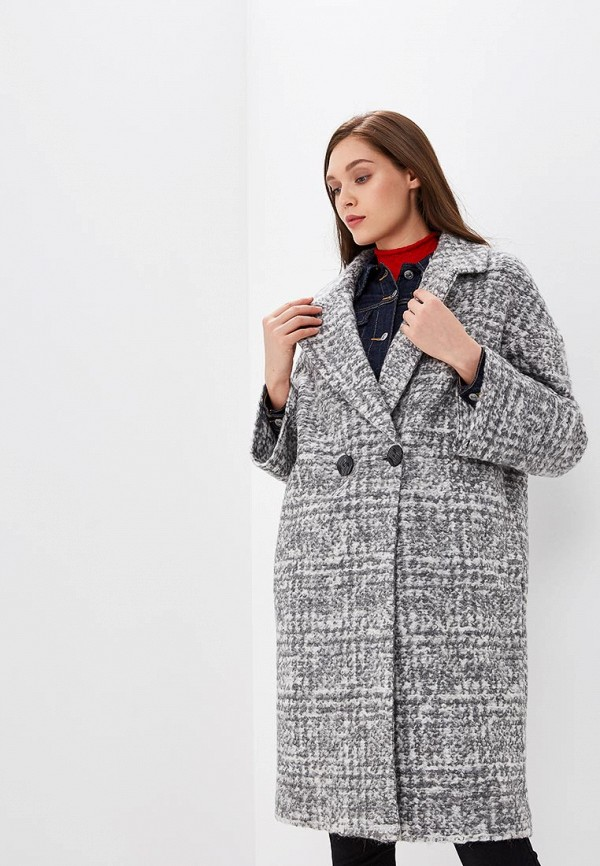 Пальто Villagi Villagi MP002XW1CTQL цена