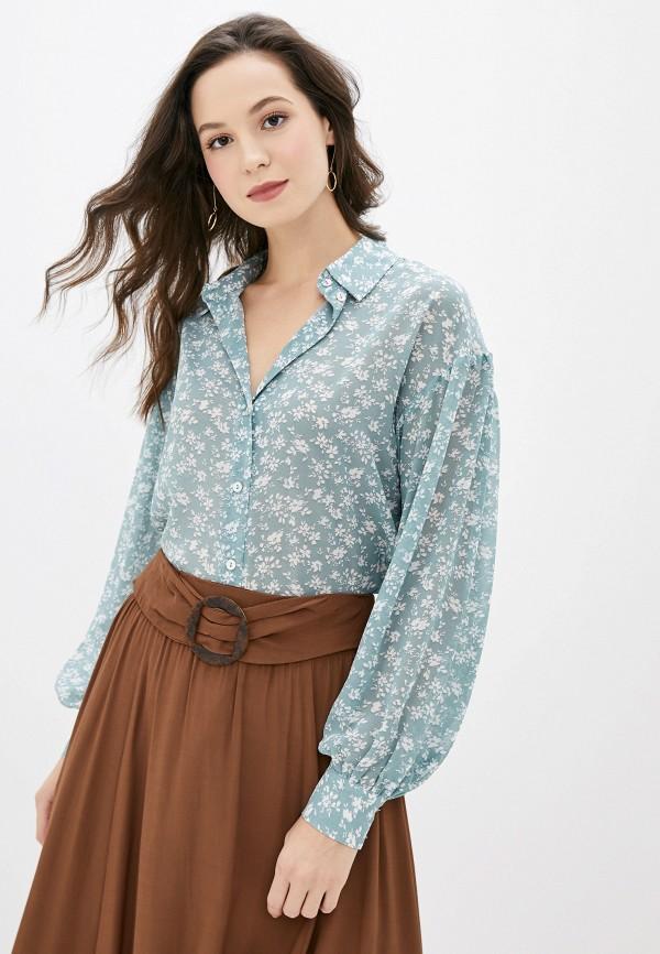 Блуза Tom Farr Tom Farr MP002XW1EUW2 цена