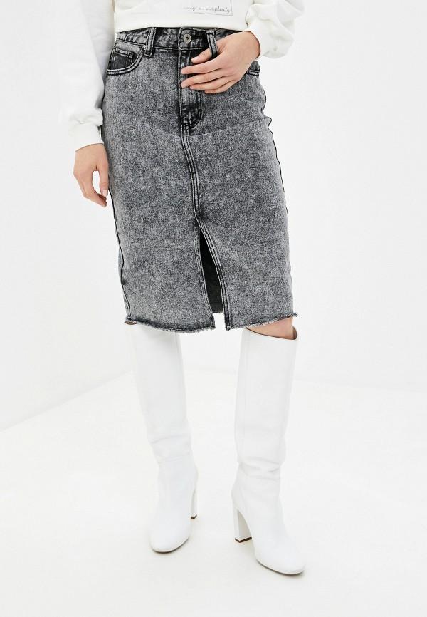 Юбка джинсовая Tom Farr