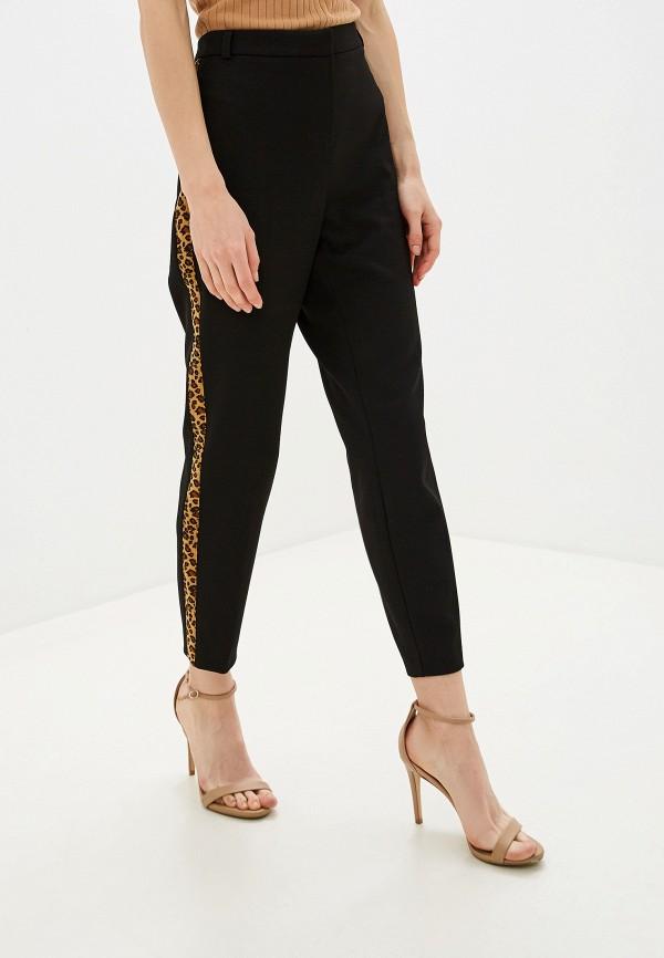 женские повседневные брюки profito avantage, черные