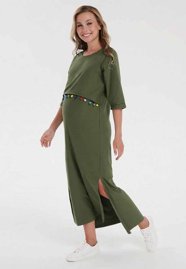 цена на Платье Proud Mom Proud Mom MP002XW1EV47