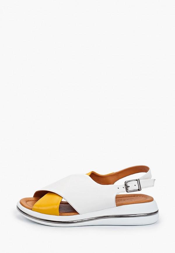 женские сандалии eletra, разноцветные