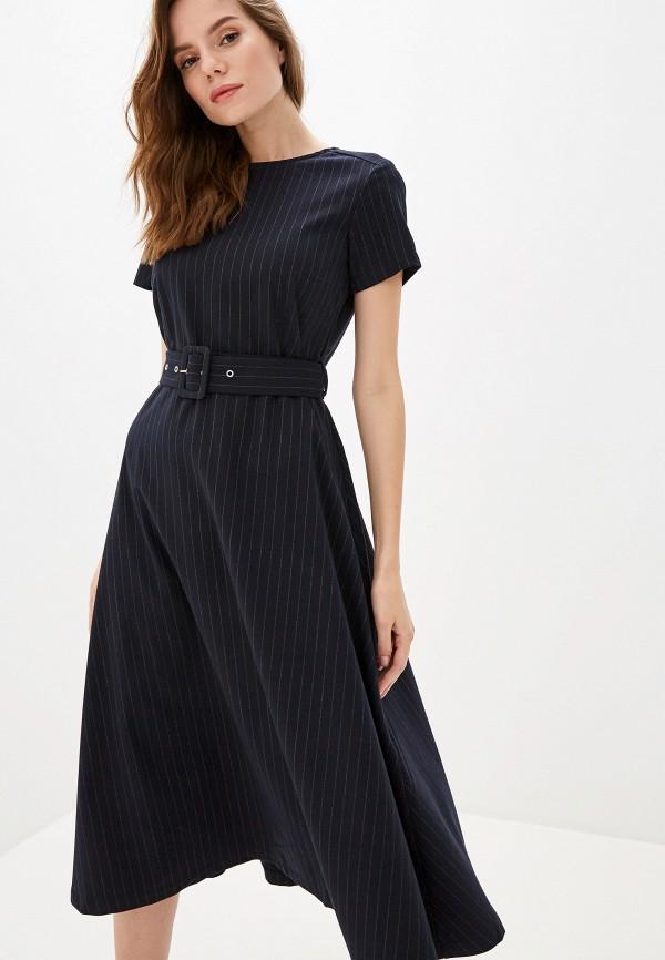 цена Платье Vilatte Vilatte MP002XW1F3K8 онлайн в 2017 году