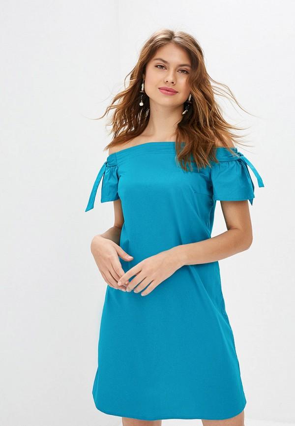 цена Платье Zarina Zarina MP002XW1F4W6 в интернет-магазинах