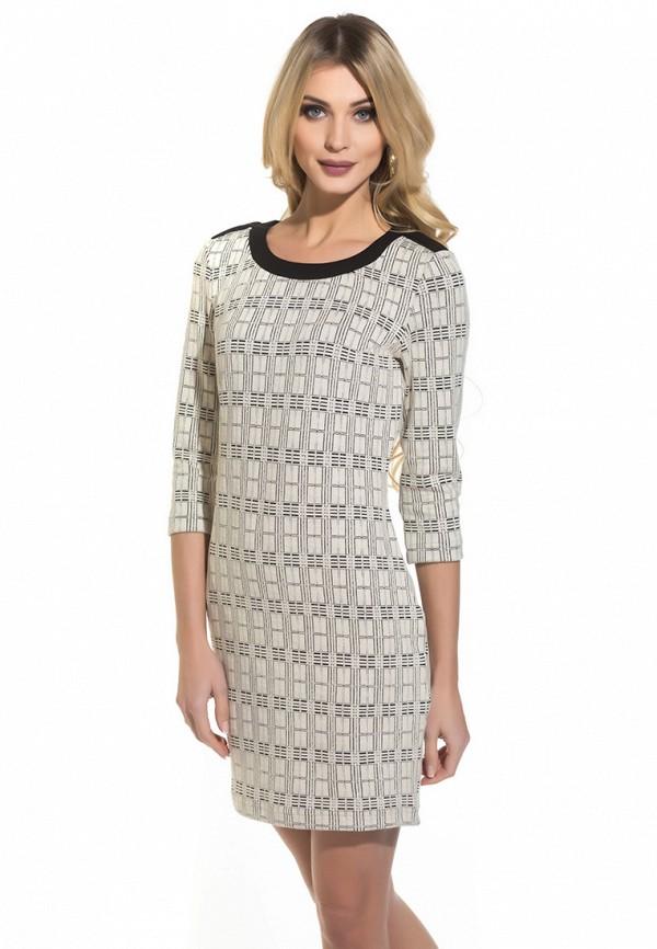 Платье Gloss Gloss MP002XW1F50B юбка quelle gloss 1020084
