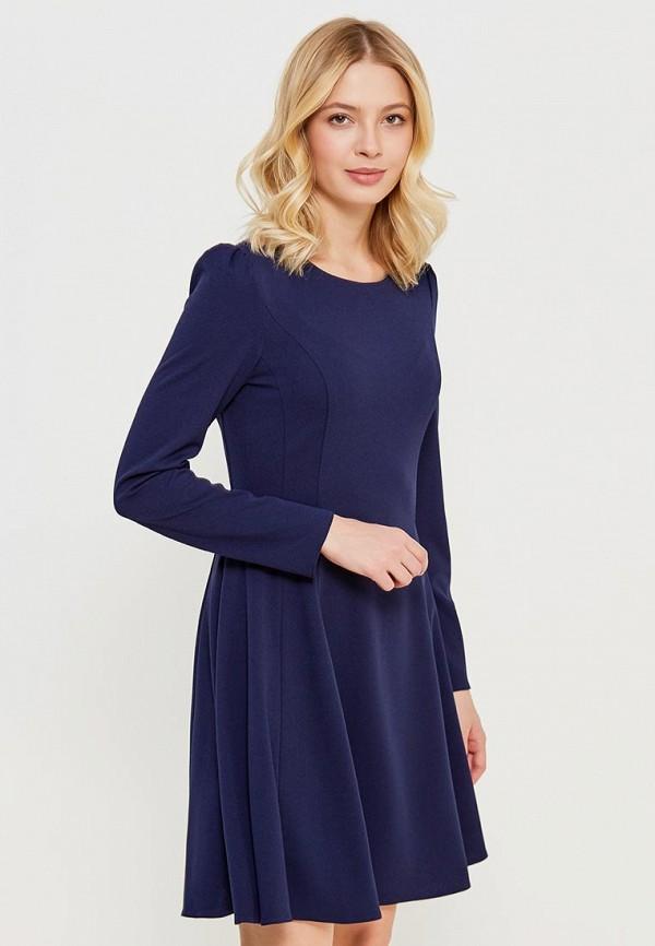 Купить Платье Nevis, mp002xw1f5f3, синий, Осень-зима 2017/2018