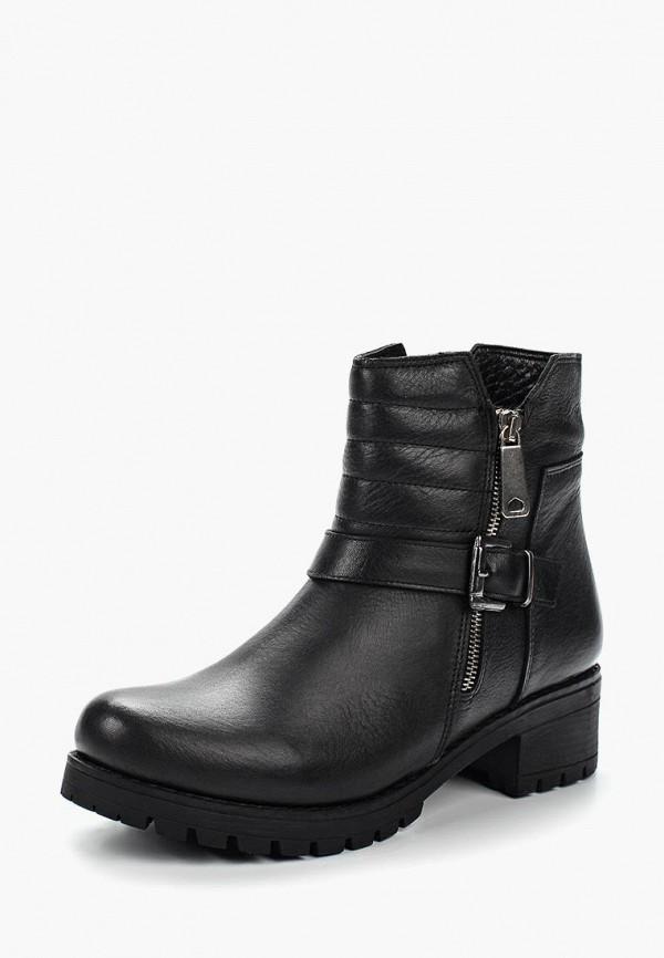 Купить Ботинки HAMMERJACK, MP002XW1F5O1, черный, Осень-зима 2017/2018