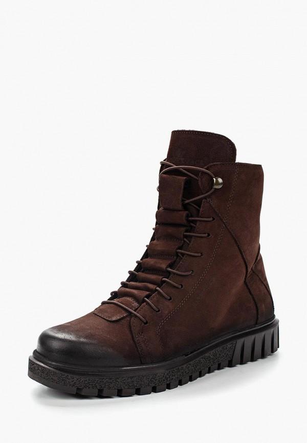 Купить Ботинки HAMMERJACK, MP002XW1F5OE, коричневый, Осень-зима 2017/2018