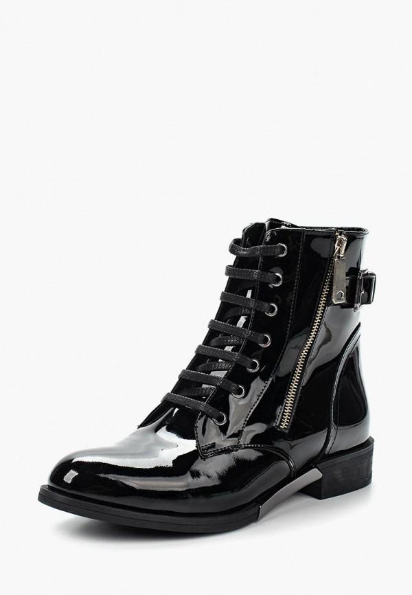 Купить Ботинки Hammerjack, mp002xw1f5p3, черный, Осень-зима 2017/2018