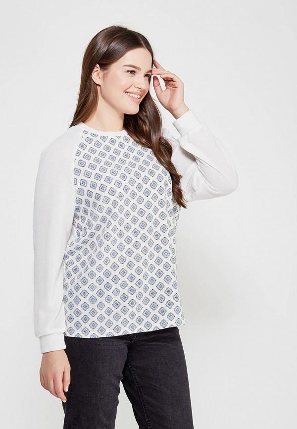 Купить Джемпер XLady, mp002xw1f5qe, белый, Осень-зима 2017/2018