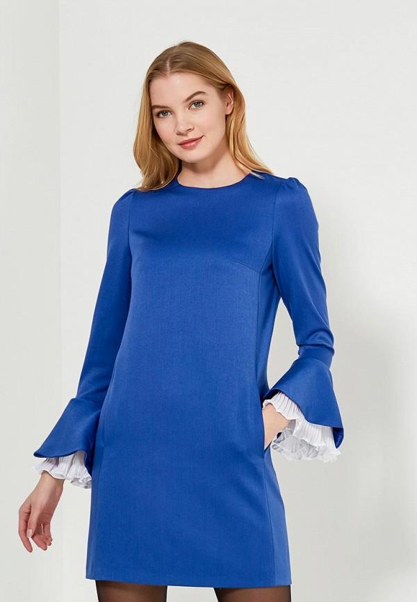 цена Платье Lezzarine Lezzarine MP002XW1F5U4 онлайн в 2017 году