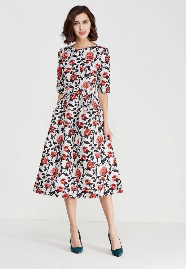 Купить Платье Мария Браславская, Dr-FrançoiseRose, mp002xw1f67q, разноцветный, Осень-зима 2017/2018