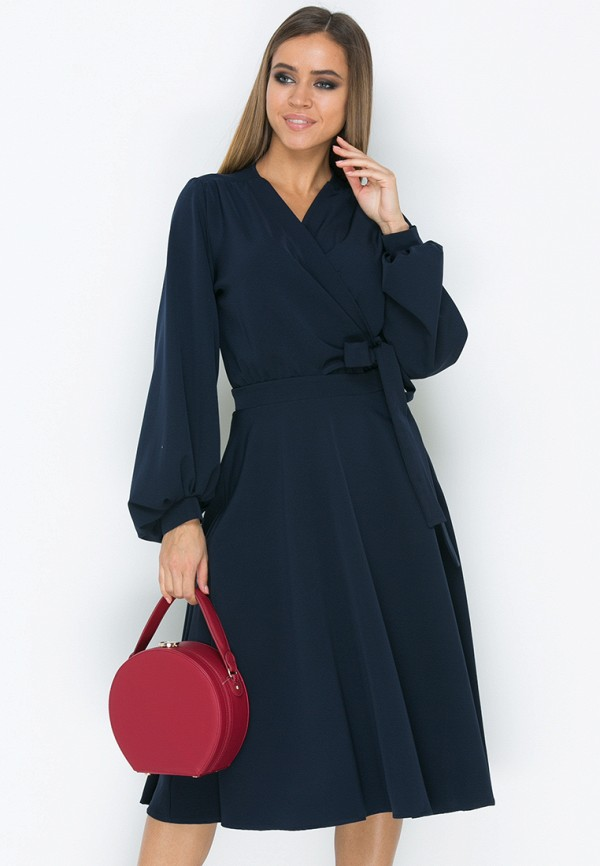 Купить Платье Gold Chic Chili, MP002XW1F6EY, синий, Осень-зима 2017/2018