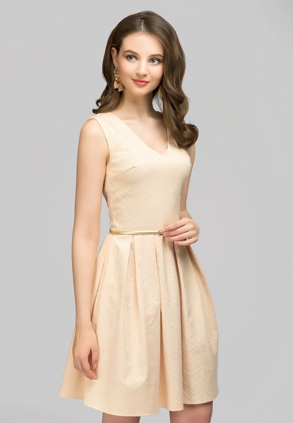 Платье D&M by 1001 dress D&M by 1001 dress MP002XW1F6N3 ruched overlap cami dress