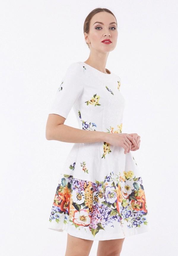 Платье Vladi Collection Vladi Collection MP002XW1F6OA платье vladi collection vladi collection mp002xw1f6oa