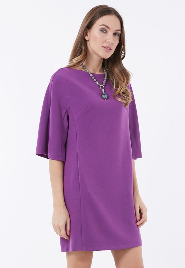 Купить Платье Vladi Collection, MP002XW1F6OU, фиолетовый, Осень-зима 2017/2018