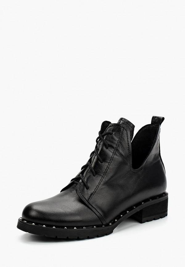 Купить Ботинки GARRO, MP002XW1F75W, черный, Осень-зима 2017/2018