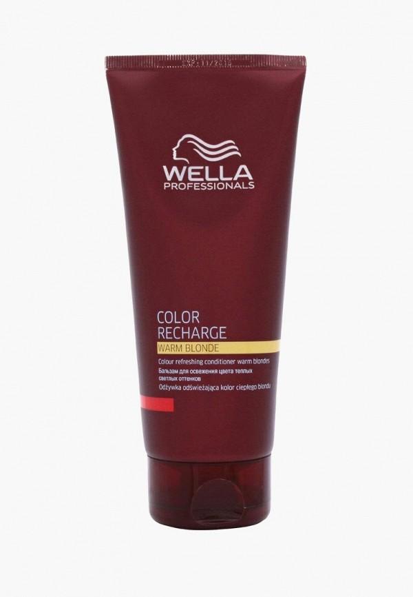 Бальзам для волос Wella Professionals Wella Professionals MP002XW1F76V бальзам wella professionals conditioner cool blonde
