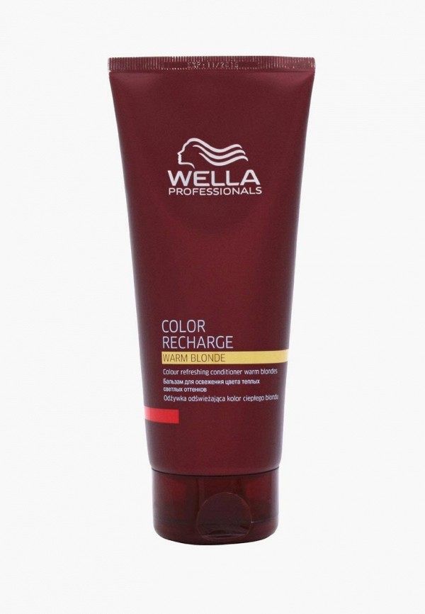 Бальзам для волос Wella Professionals Wella Professionals MP002XW1F76V лосьон wella professionals perfect me eimi 100 мл