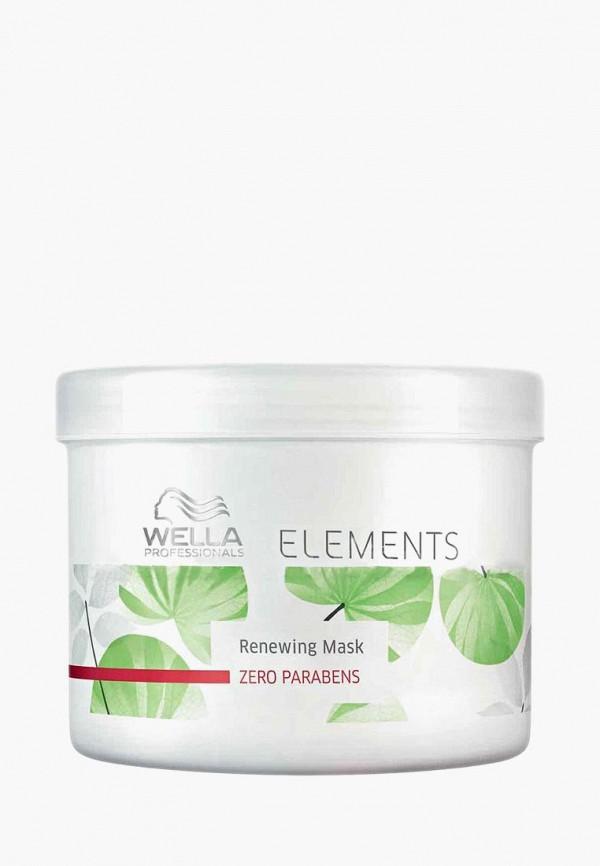 Маска для волос Wella Professionals Wella Professionals MP002XW1F77P лосьон wella professionals perfect me eimi 100 мл