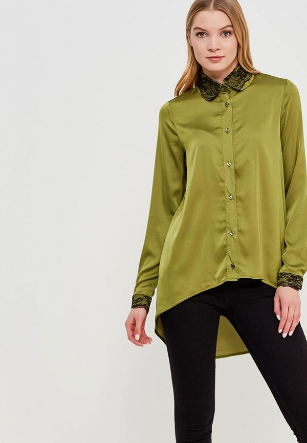 Блуза Sahera Rahmani Sahera Rahmani MP002XW1F77Y блуза sahera rahmani sahera rahmani mp002xw1f780