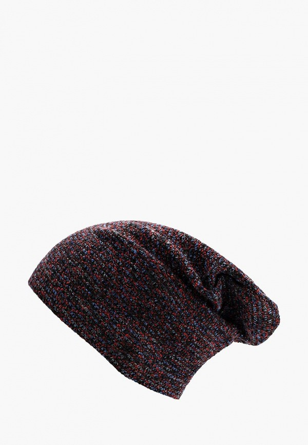 женская шапка sahera rahmani, бордовая
