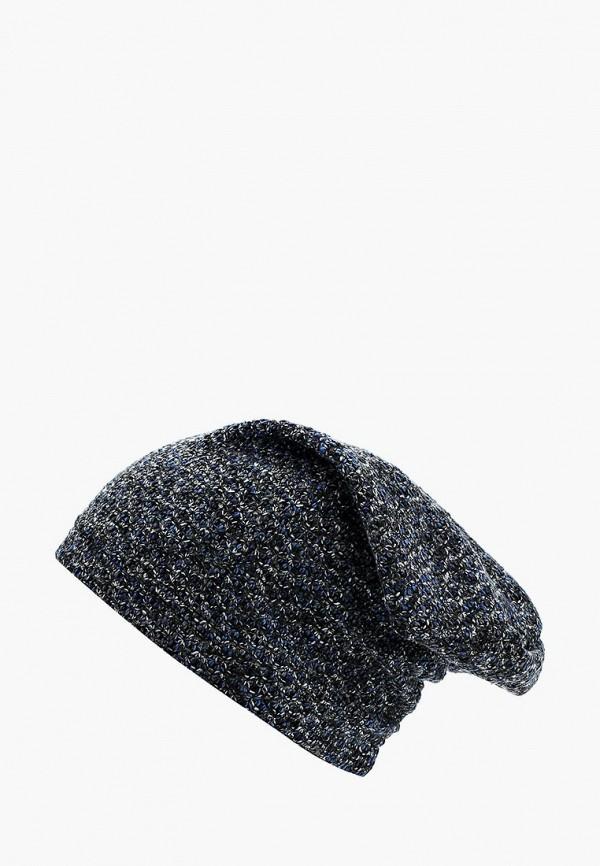 женская шапка sahera rahmani, синяя