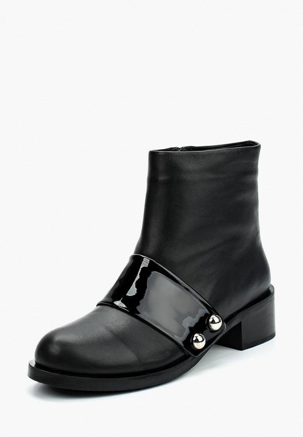 Ботинки Hestrend Hestrend MP002XW1F7DW цена