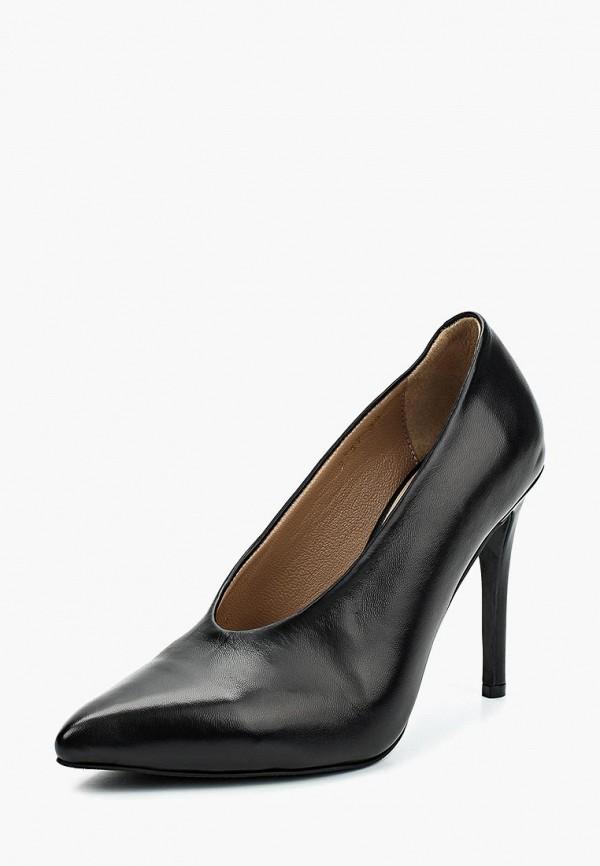 Купить Туфли Hestrend, mp002xw1f7er, черный, Осень-зима 2017/2018