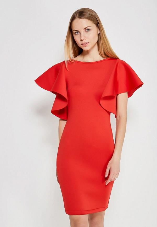 Платье Vivostyle Vivostyle MP002XW1F7MG платье vivostyle vivostyle mp002xw0tzyc