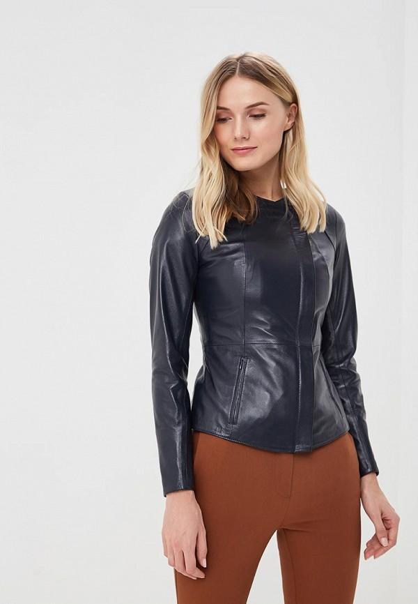 Куртка кожаная Grafinia Grafinia MP002XW1F7TH