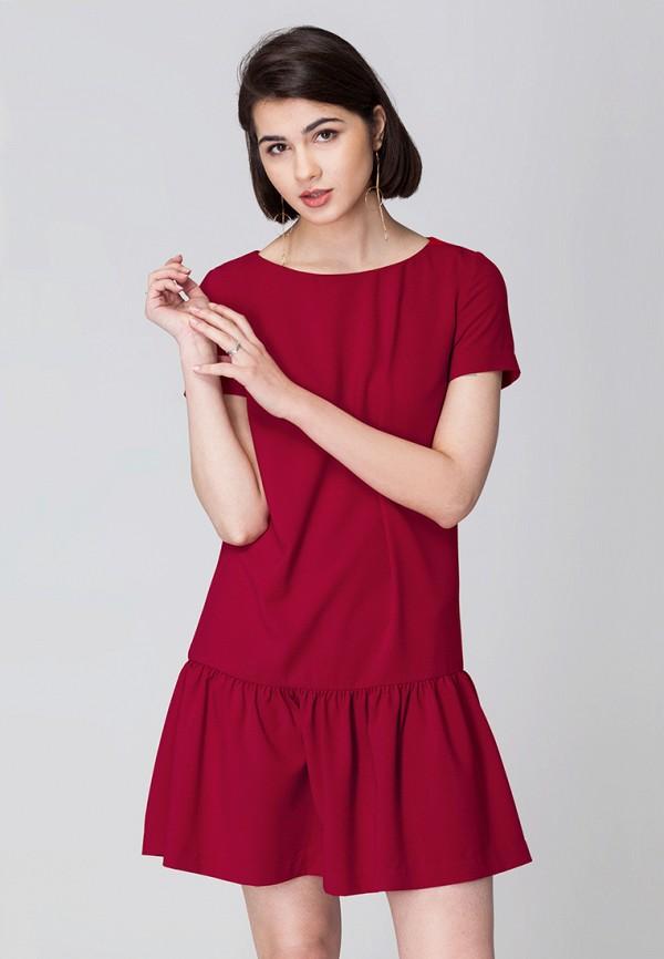 Платье Vilatte Vilatte MP002XW1F7Z2