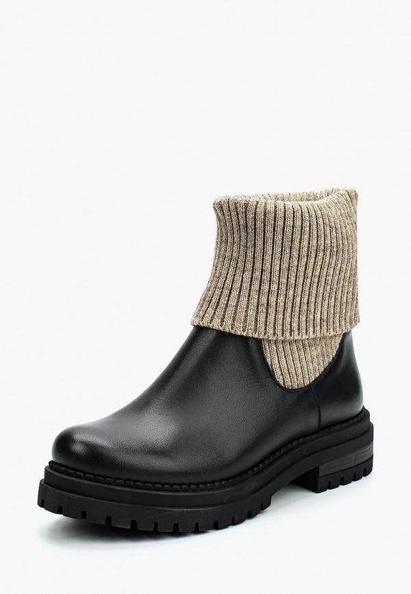 Купить Ботинки Hestrend, mp002xw1f818, черный, Осень-зима 2017/2018
