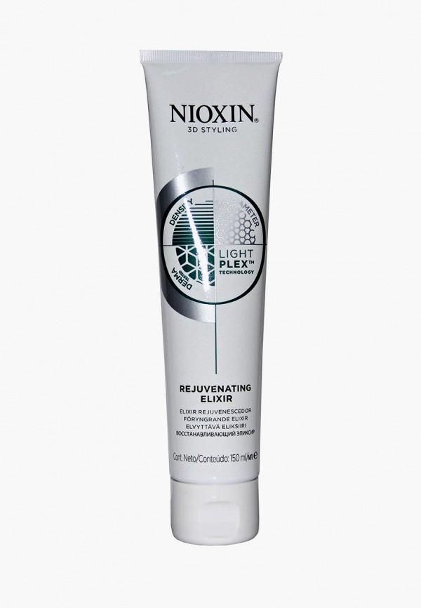 Эликсир для волос Nioxin Nioxin MP002XW1F8LP сыворотка флюид nioxin усилитель роста волос booster nioxin