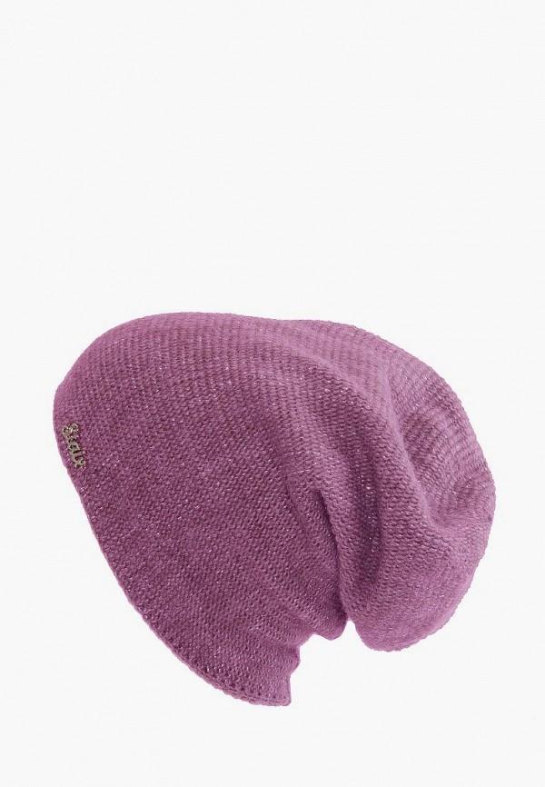 Купить Шапка StaiX, mp002xw1f8rh, розовый, Осень-зима 2017/2018
