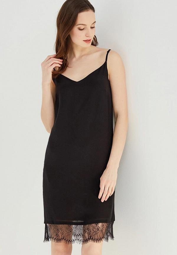 Платье Silk me Silk me MP002XW1F8WK cowgirl up barbwire black bikini top