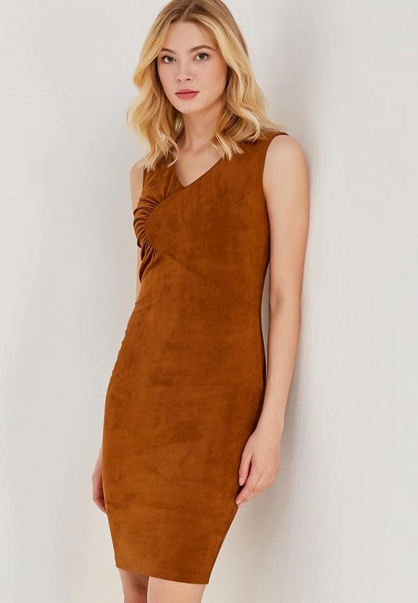 Кожаные платья Alex Lu