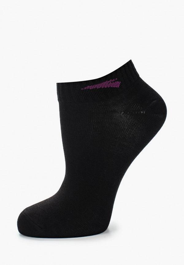 женские носки anta, черные