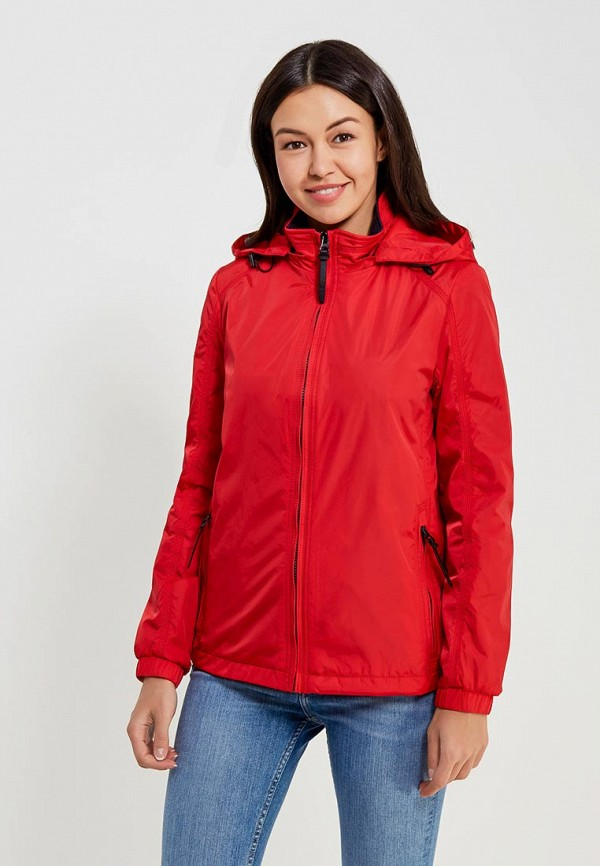 купить Куртка утепленная Zasport Zasport MP002XW1F9P8 по цене 6800 рублей