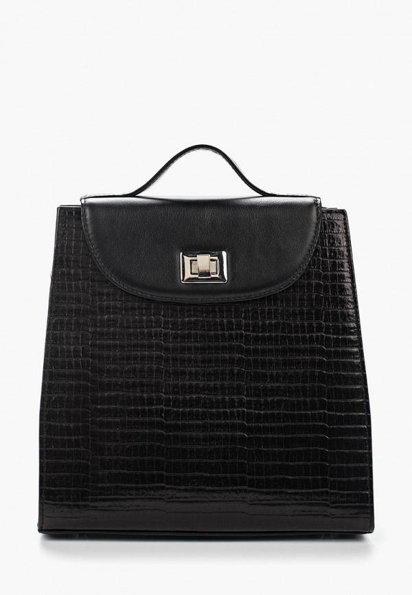 женская сумка d.angeny, черная